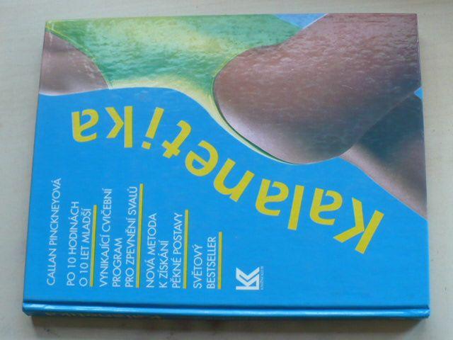 Pinckney - Kalanetika (1993)