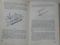 Procházka - Už to jezdí, létá, pluje (SNDK 1968) il. Fr. Škoda