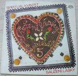Spirituál Kvintet – Saužení lásky (1980)