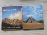 Andy - Sierra Madre - Halás-Kele - Od Yucatanu po Aconcaguu (1979)