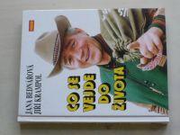Bednářová, Krampol - Co se vejde do života (1994)