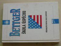 Bettger - Škola úspěchu (1990) předmluva Carnegie