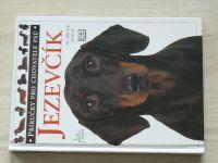 Fogle - Jezevčík - Příručky pro chovatele psů (1997)