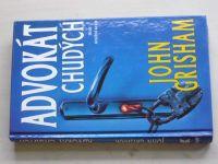 Grisham - Advokát chudých (1998)