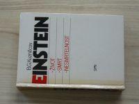 Kuzněcov - Einstein - život, smrt, nesmrtelnost (SPN 1984)