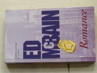 McBain - Romance (1998)
