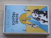 Mika Waltari - Egypťan Sinuhe (1978) slovensky