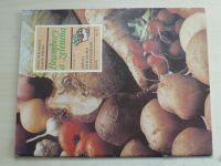 Sešity domácího hospodaření - svazek 101 - Straková, Hrubá - Brambory a zelenina (1980)