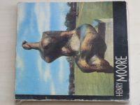Šindelář - Henry Moore (1961)