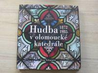 Vičarová - Hudba v olomoucké katedrále 1872 - 1985 (2012)