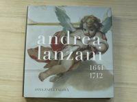 Zapletalová - Andrea Lazani 1941-1712  (2008)