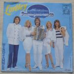 Dschinghis Khan – Loreley (1981)