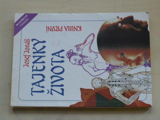 Jonáš - Tajenky života (1995)