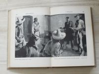 Karel May Vinnetou - Díl druhý - Rudý gentleman (Toužimský 1943) il. Z. Burian