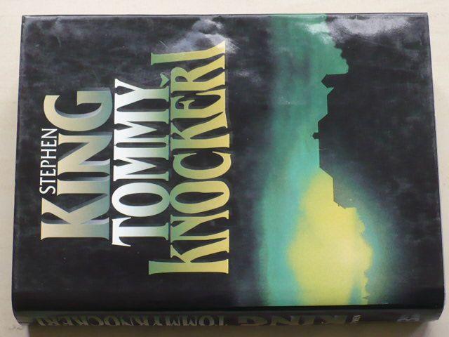 King - Tommyknockeři (1997)