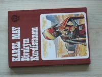 May - Divokým Kurdistánem (1992) Ve stínu pádišáha 2