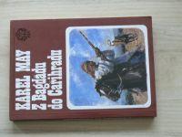 May - Z Bagdádu do Cařihradu (1993) Ve stínu pádišáha 3