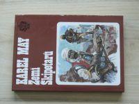 May - Zemí Škipetarů (1993) Ve stínu pádišáha 5