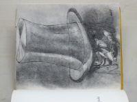 Nezval, Tichý - Kůň a tanečnice (1962)