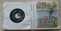 O. Sekora – Trampoty brouka Pytlíka (1976) vypráví Jiřina Bohdalová 5 X SP deska