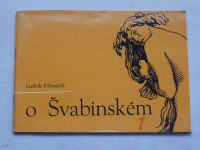 Páleníček - O Švabinském (1970)