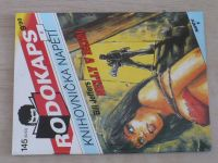 Rodokaps - Knihovnička napětí 145 - Jeffers - Nelly v rejži (1993)