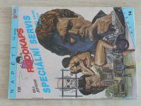 Rodokaps - Napětí 181 - Jeffers - Speciální servis (1993)