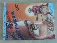 Rodokaps - Napětí 205 - Jeffers - Bez pardonu (1993)