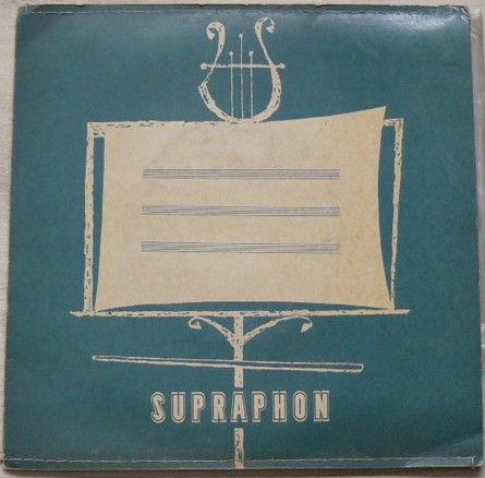 Smyčcový Orchestr Dalibora Brázdy, Klaus Gross (1957) – Summertime,Himmelblaues Veilchen-Tango D'Amour/Piccolino (1957)