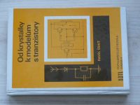 Šrait - Od krystalky k modelům s tranzistory (SNTL 1985)