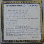 Symposium musicum – Staročeské koledy (1974)