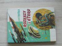 Troska - Kapitán Nemo 2 - Rozkazy z éteru (1969)