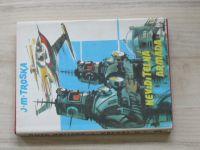 Troska Kapitán Nemo 3 - Neviditelná armáda (1970)
