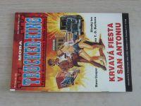 Trucker-King sv. 002 - Cooper - Krvavá fiesta v San Antoniu (1994)