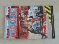Trucker-King sv. 003 - Cooper - Posel smrti (1994)