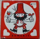 Václav Čtvrtek – Rumcajs (1978) vypráví K. Höger 3 X SP desky