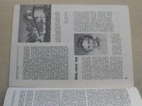 Vysoké Tatry 1-6 (1980) ročník XIX. (slovensky)