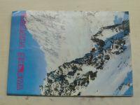 Vysoké Tatry 1-6 (1989) ročník XXVIII. (slovensky)