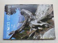 Vysoké Tatry 1-6 (1990) ročník XXIX. (chybí číslo 5, 5 čísel) slovensky