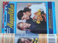 3x Dětská sestra Angelika sv. 1007 - Takový skandál; Maminka se vdává; Oběť z lásky (2003)