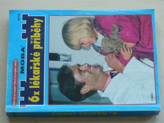 6x lékařské příběhy 1 (2001-2002)