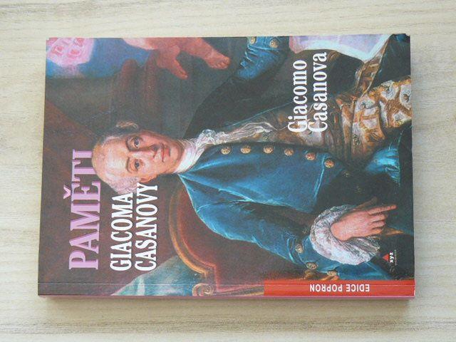 Casanova - Paměti Giacoma Casanovy (2006)