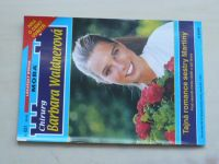 Chirurg Barbara Waldnerová sv. 021 - Tajná romance sestry Martiny (2005)