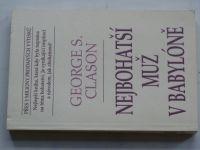 Clason - Nejbohatší muž v Babylóně (1996)