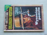 Colorado western sv. 109 - Wynonina pomsta (2005)