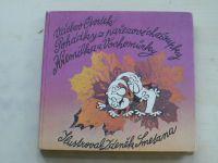 Čtvrtek - Pohádky z pařezové chaloupky Křemílka a Vochomůrky (1986)