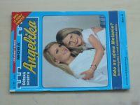 Dětská sestra Angelika sv. 111 - Kdo se ujme Melanie? (2008)