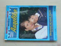 Dětská sestra Angelika sv. 116 - Ztracený ráj malé Stefii (2008)