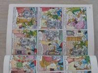 Disney - Super komiks - díl 40 (2016)
