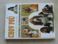 Dostál - Chov psů - Genetika v kynologické praxi (1995)